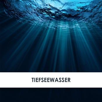 Wirkstoff Tiefseewasser