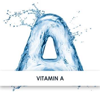 Wirkstoff Vitamin A