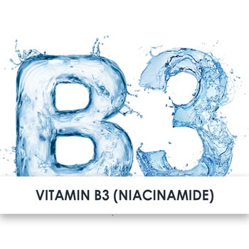 Vitamin B3 - Niacinamide Skincare Ingredient