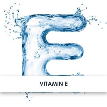 Wirkstoff Vitamin E