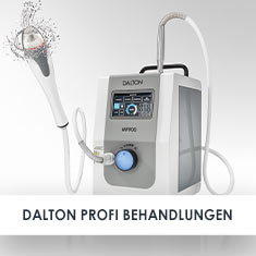 DALTON Beauty Behandlungen