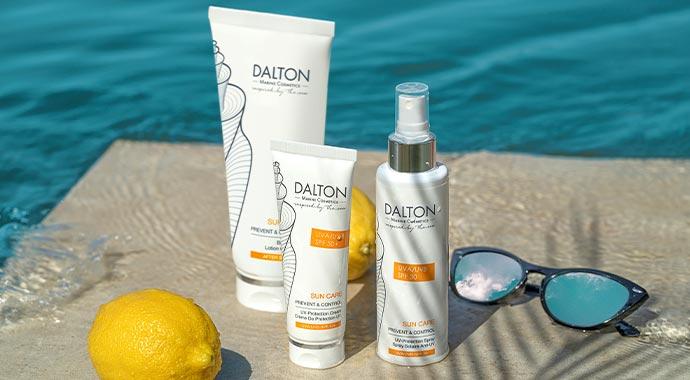 Sonnencremes für jeden Hauttyp