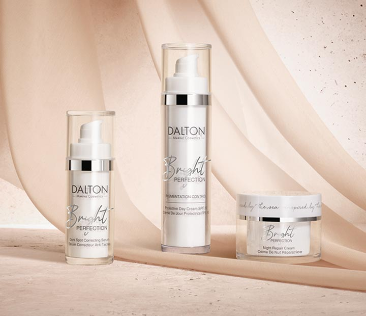 Skincare for dark spots, age spots and pimple marks