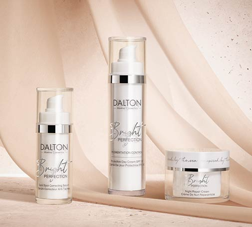 Anti-dark spot products for hyperpigmentation
