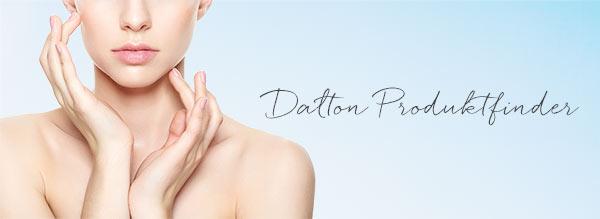 DALTON Produktfinder