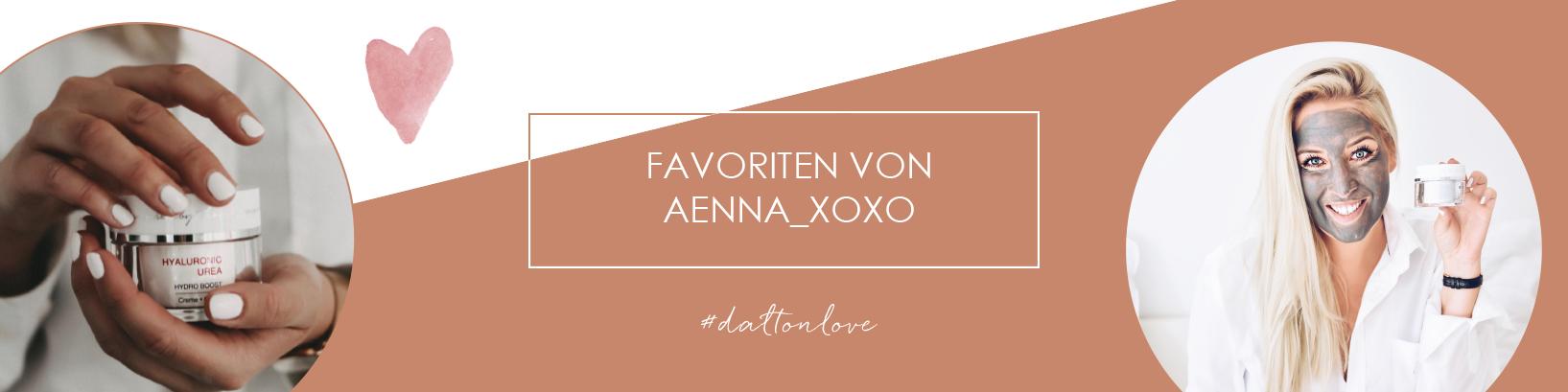 Die Dalton Produkthighlights von aenna_xoxo