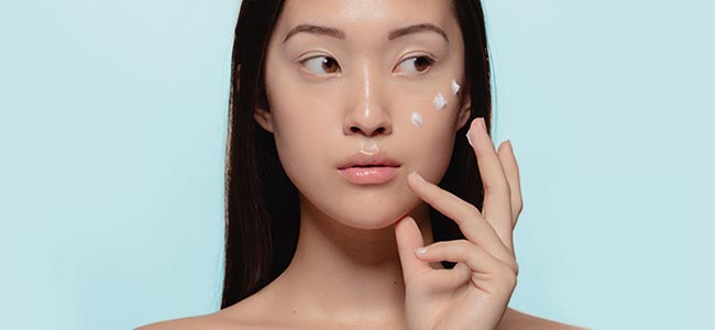How to change acne for diet