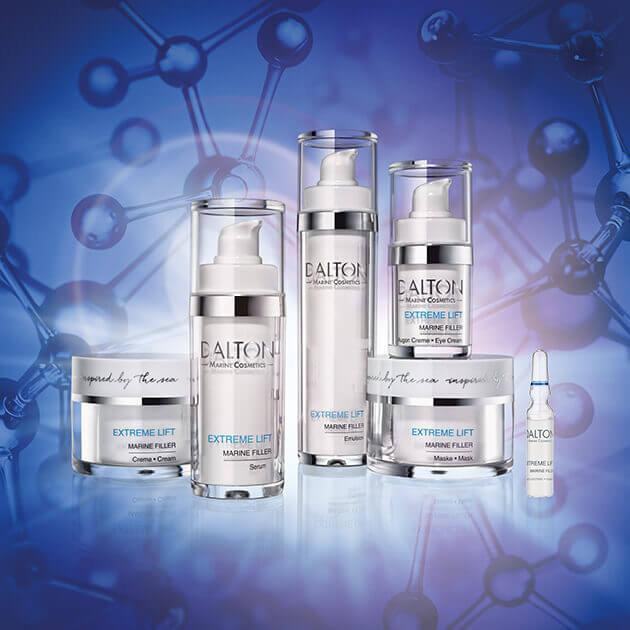 Anti-wrinkle skincare