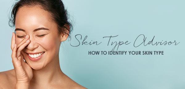 DALTON Skin Type Advisor