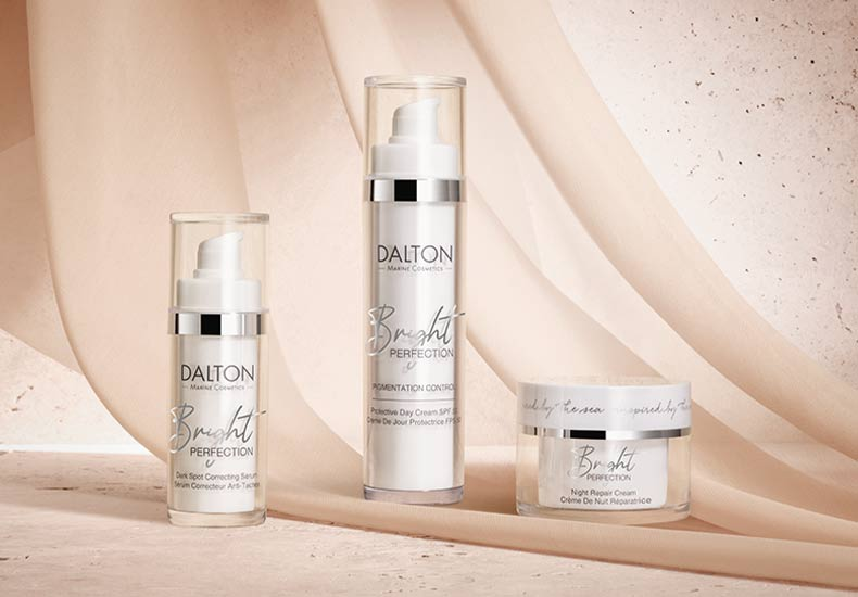 Bright Perfection Skincare for Hyperpigmentation
