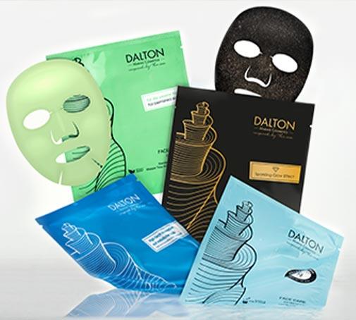 Warum Tuchmasken effektiv sind