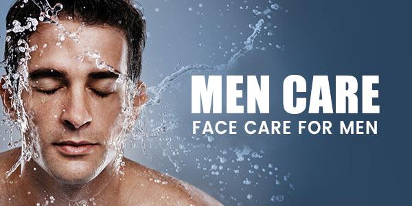 Face Care for men