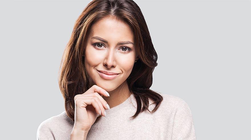 Hilfreiche Tipps für die Pflege bei Mischhaut