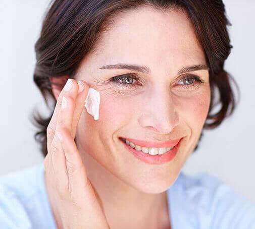 Die richtige Pflegeroutine für deine Haut