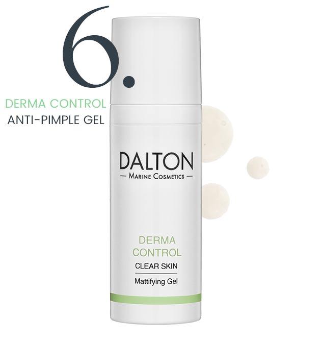 Anti-pimple moisturizer