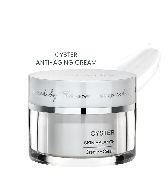 Anti-Aging Face Cream for Blemish-Prone Skin