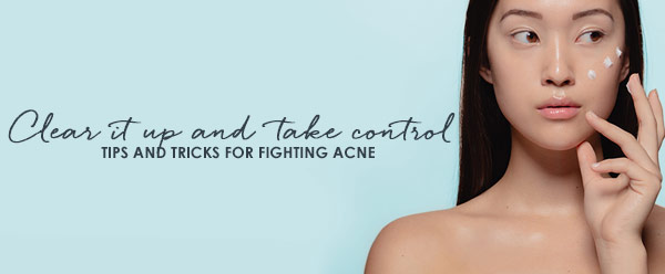 Does milk cause acne?