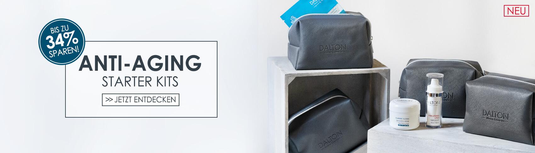 Dalton Anti-Aging Kits