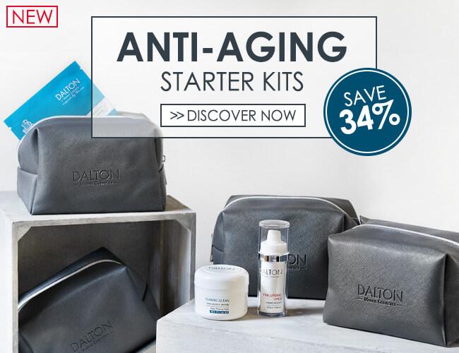DALTON Anti-Aging Beauty Sets