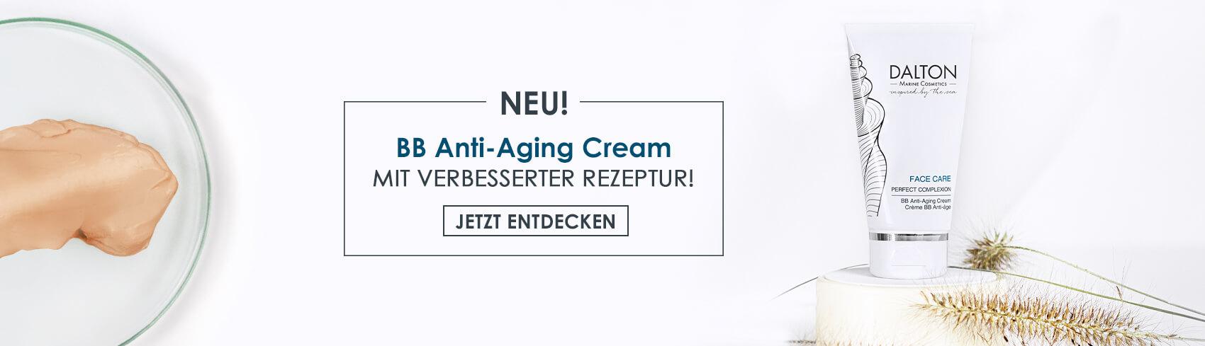 BB Anti-Aging Cream