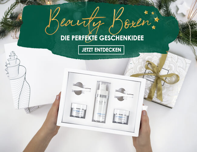 Beauty Sets bei DALTON