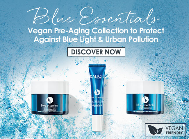 Blue Essentials