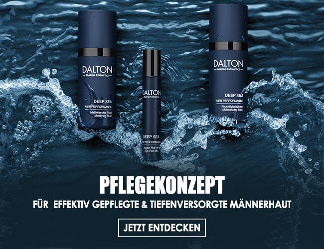 Deep Sea Männerpflegeprodukte