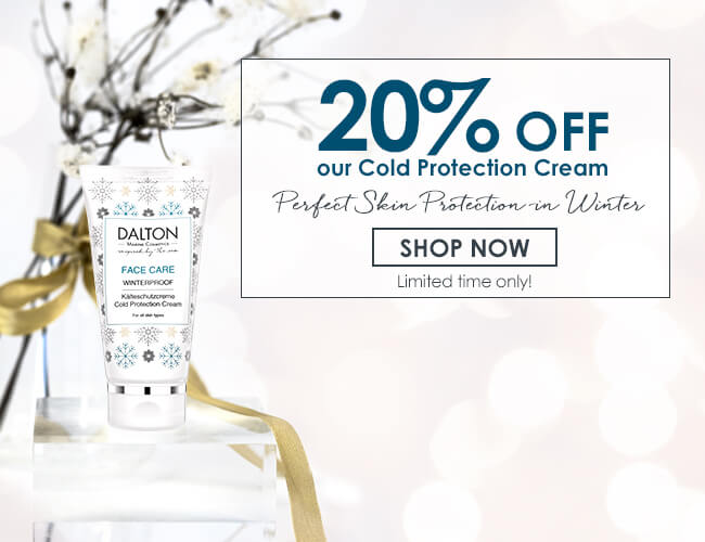 Cold Protection Cream