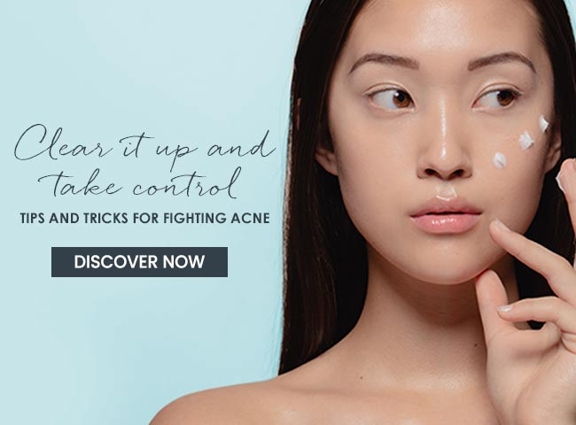 How to change diet for acne