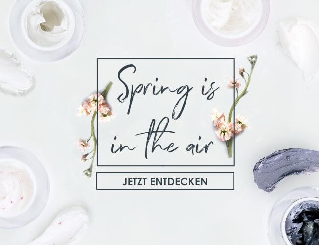 So pflegst du deine Haut im Frühling