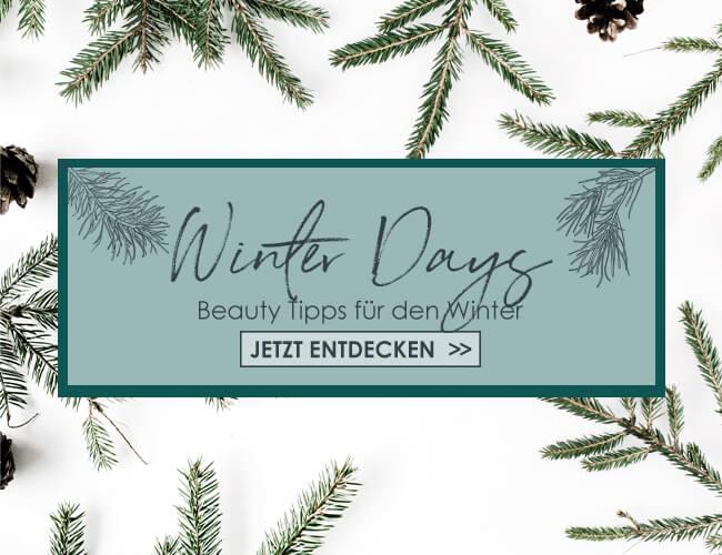 Wertvolle Tipps für eine schöne Haut im Winter