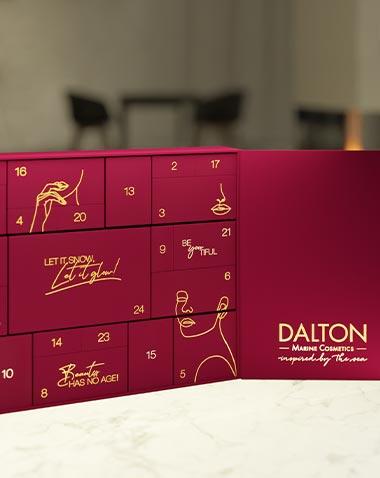 DALTON Beauty Advent Calendar