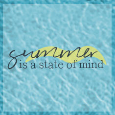 Themenwelt - Summer is a state of mind