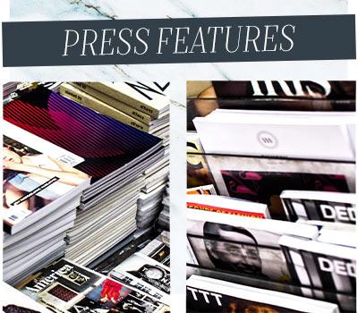 Dalton Press Features