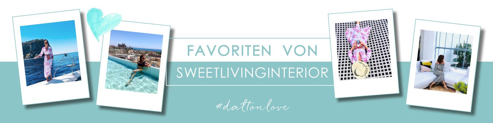 Die Dalton Produkthighlights von sweetlivinginterior
