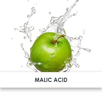 Malic Acid Skincare Benefits