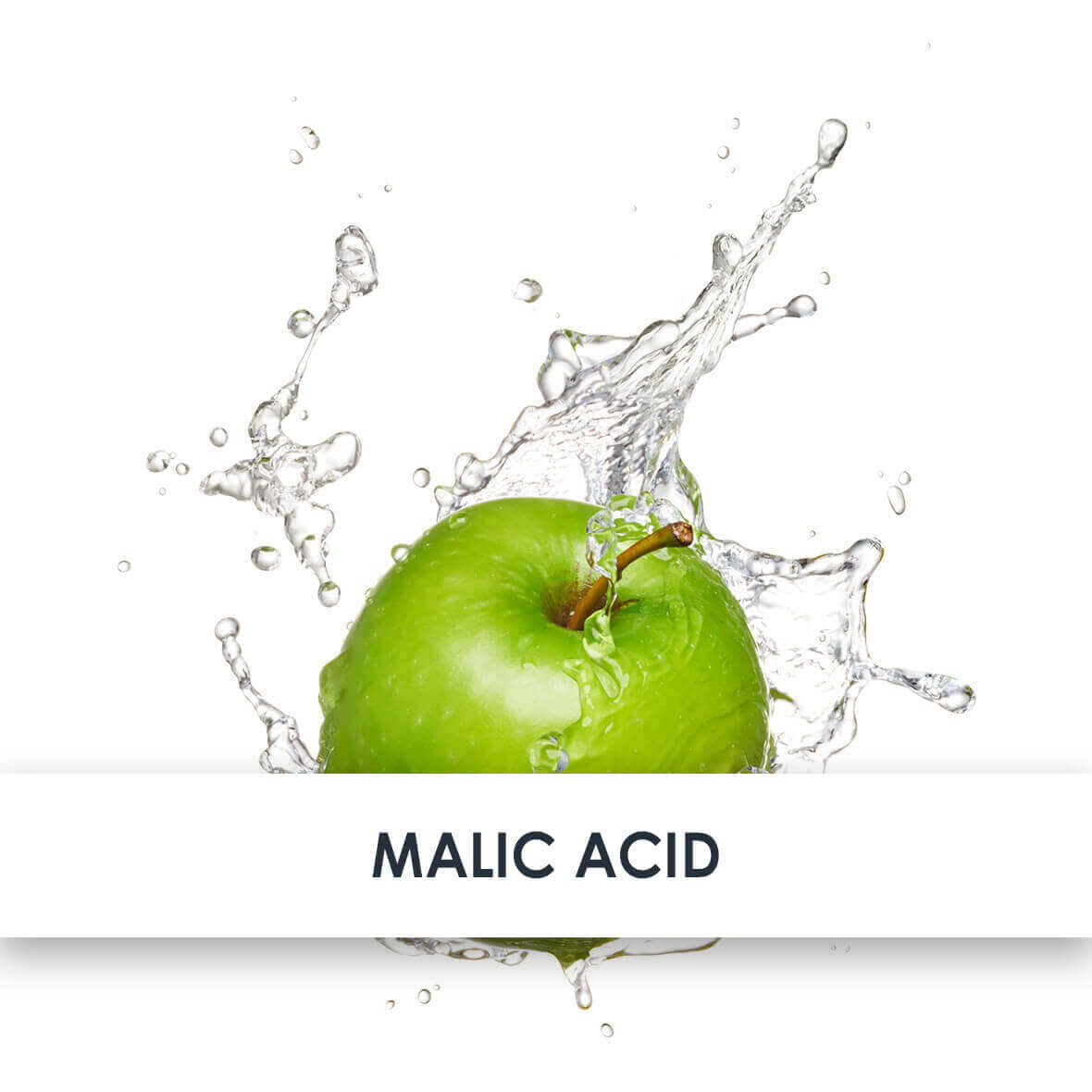 Malic Acid Skincare Benefits
