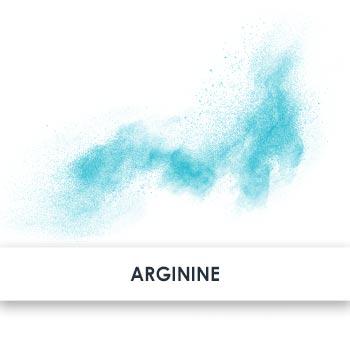 Active Ingredient Arginine