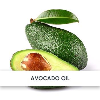 Active Ingredient Avocado Oil