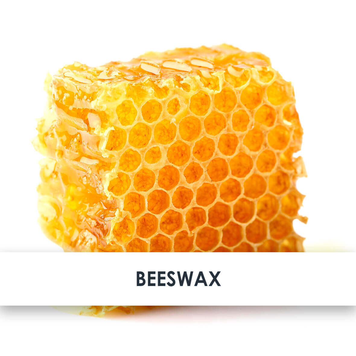 Active Ingredient Beeswax