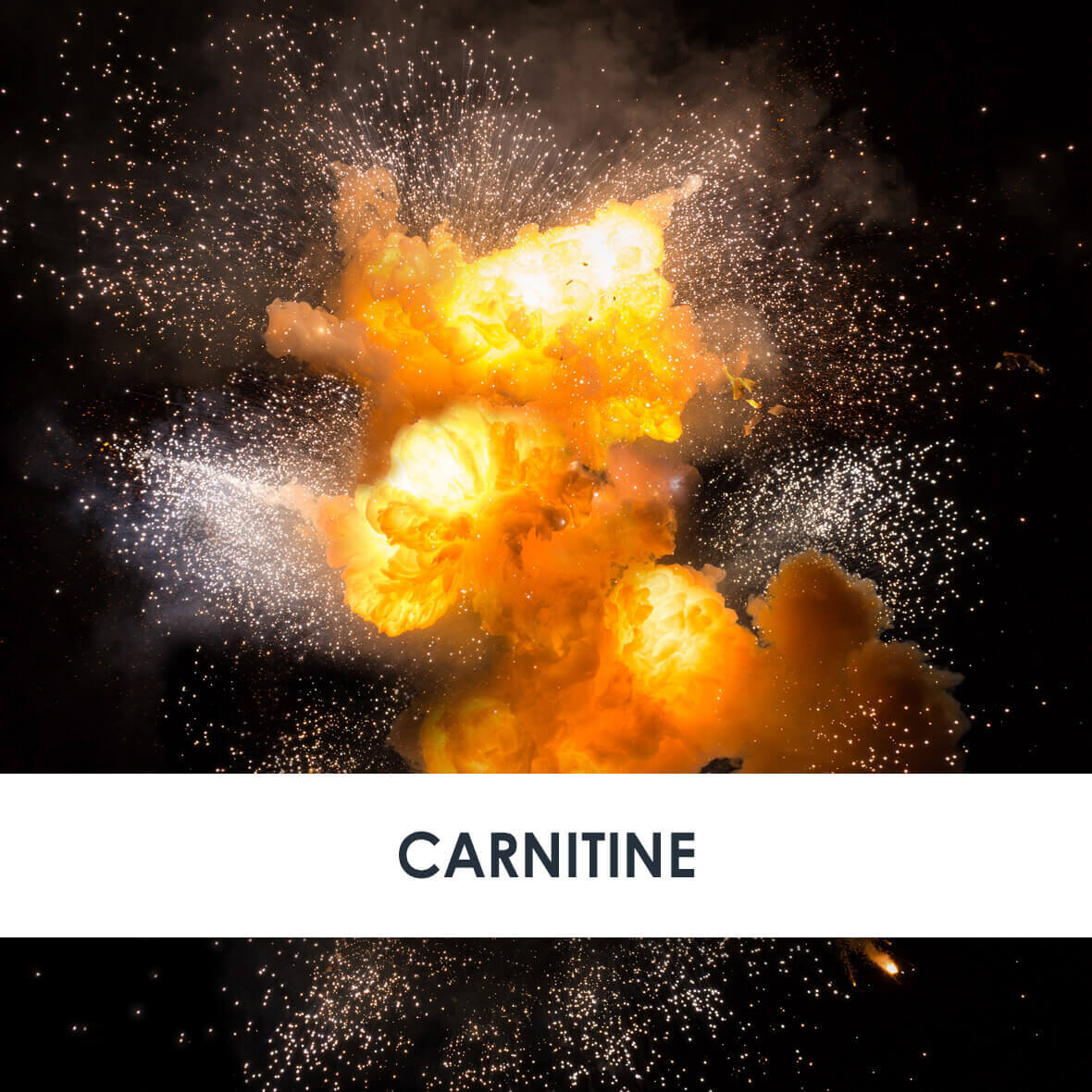 Carnitine Skincare Benefits