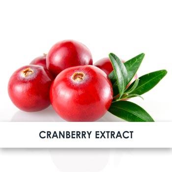 Cranberry Skincare Benefits