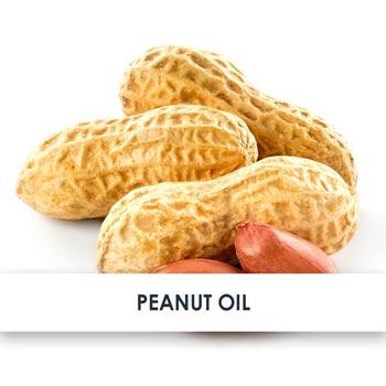 Peanut Oil Skincare Benefits