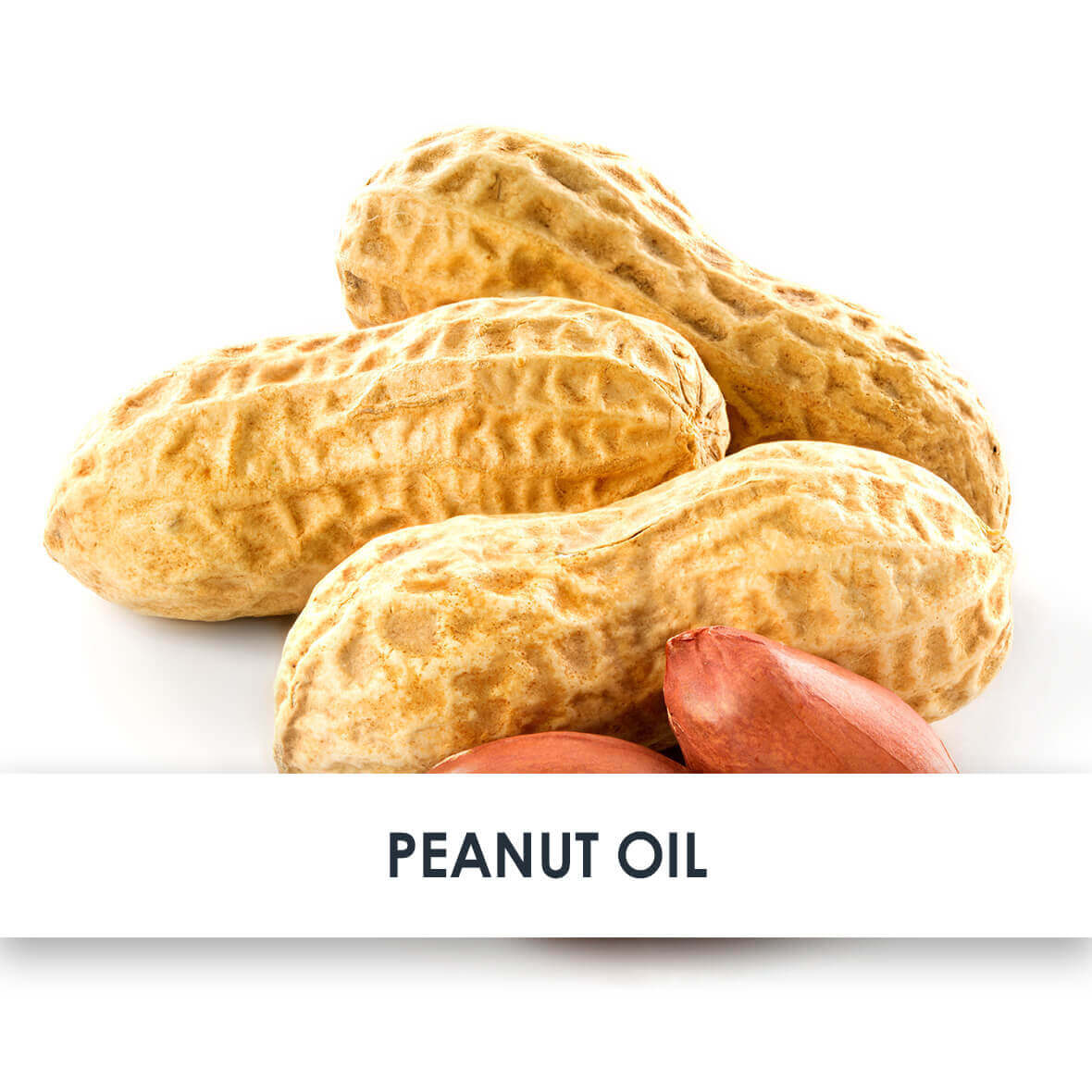 Peanut Oil Skincare Benefits