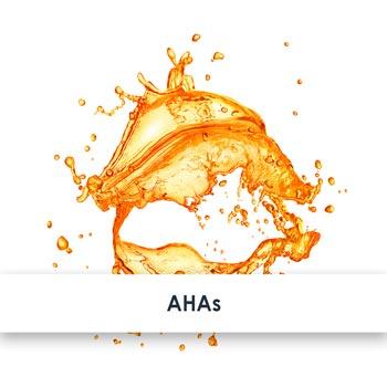 Active Ingredient AHAs