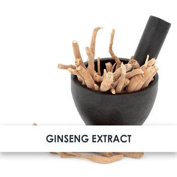 Ginseng Skincare Benefits