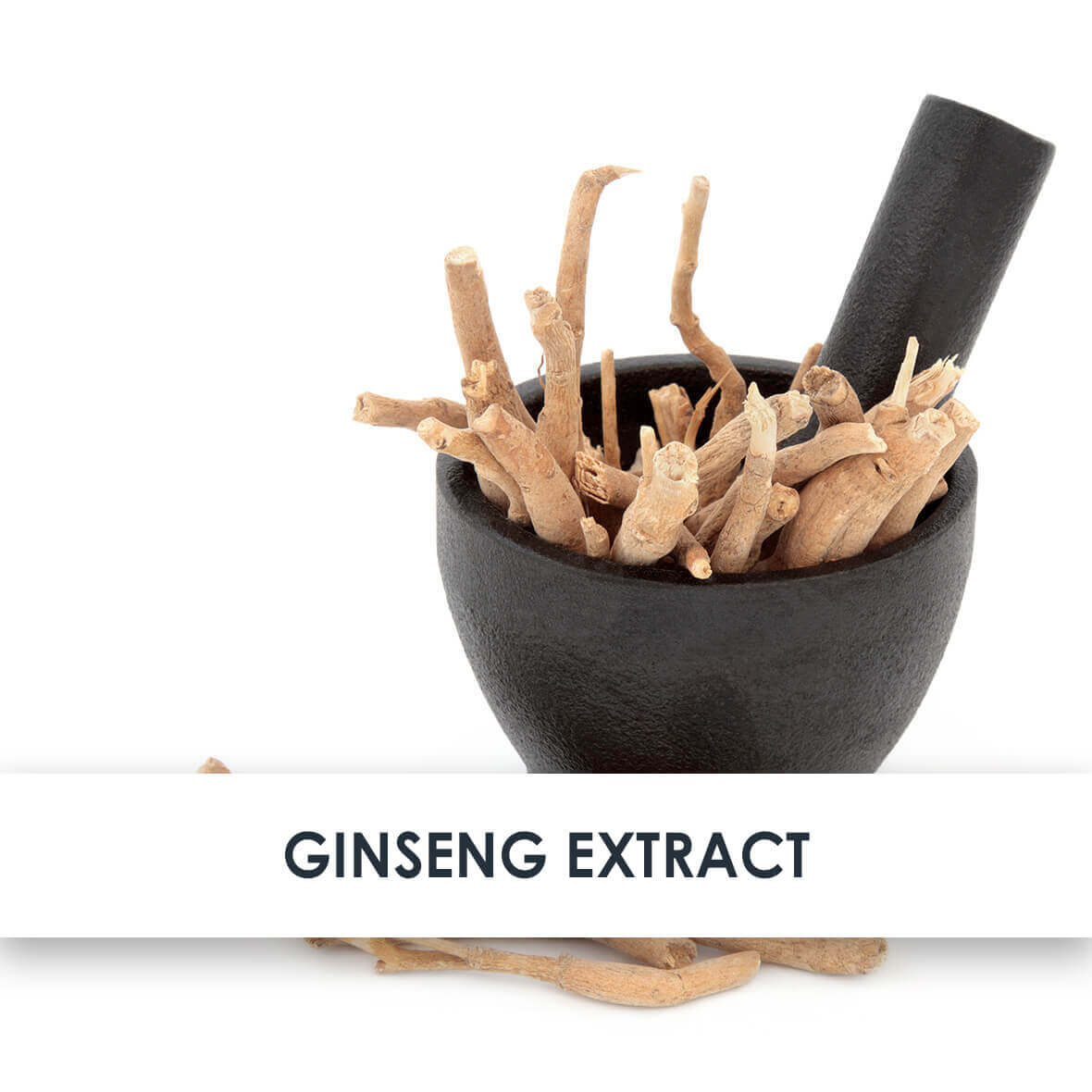 Ginseng Skincare Benefits