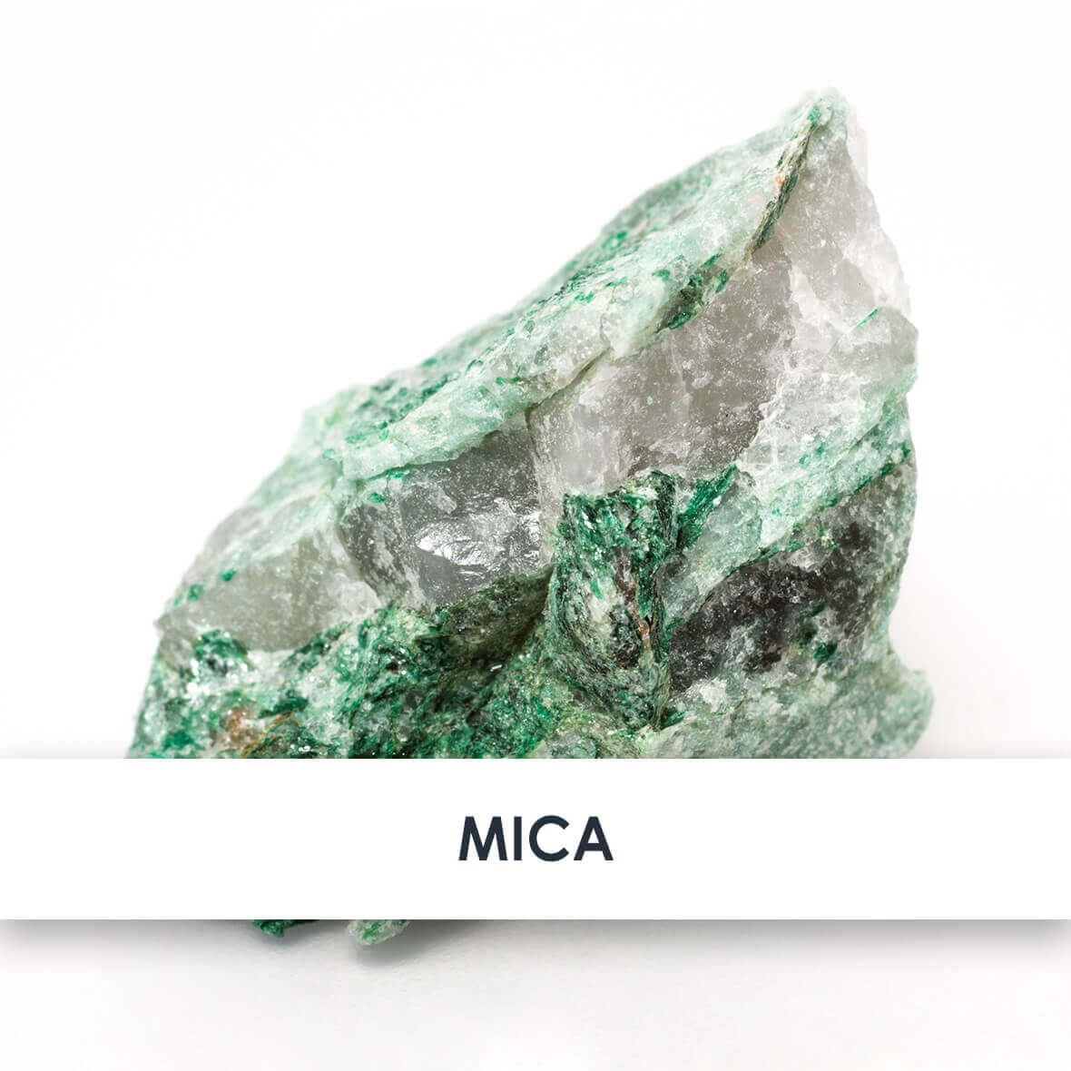 Mica Skincare Benefits