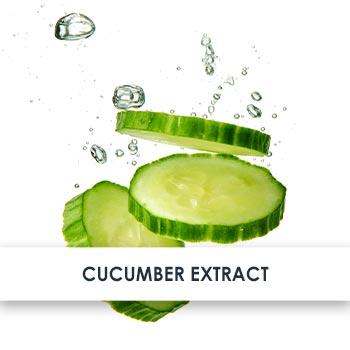 Cucumber Extract Skincare Benefits