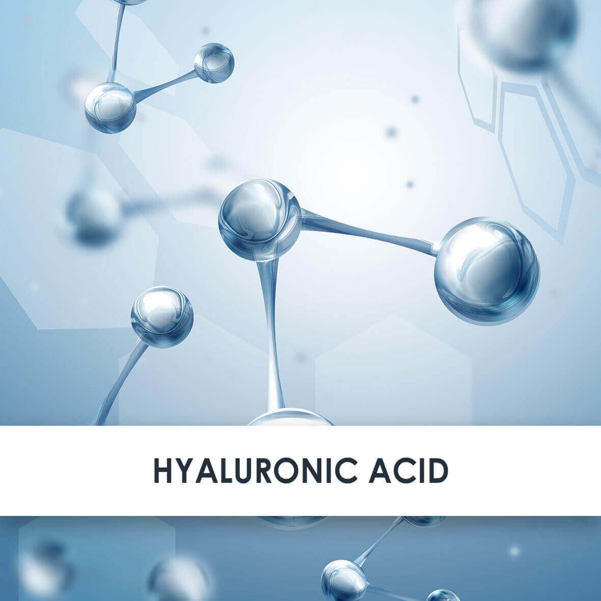 Hyaluronic Acid Skincare Benefits